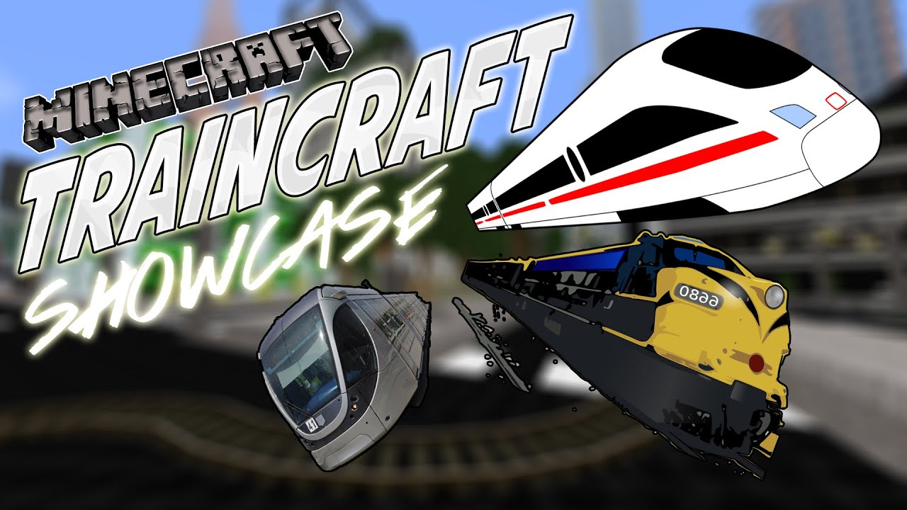 Traincraft 4. 2. 1. | meansoft.