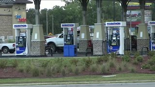 Plans for Nassau County gas tax funding