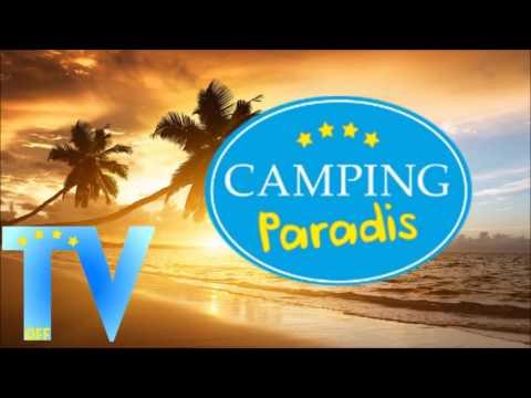 Musique du générique - Camping Paradis / Fiesta Boom Boom