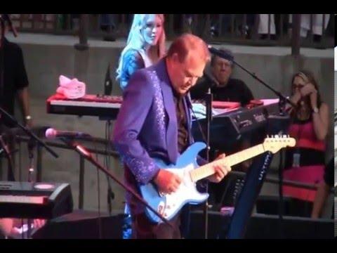 Galveston- Glen Campbell Live 6-20-2012