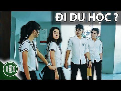 PHIM CẤP 3 - Phần 6 : Tập 22 | Phim Học Đường 2017 | Ginô Tống