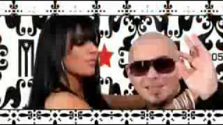 Скачать Pitbull One Two Three Four Uno Dos Tres Cuatro