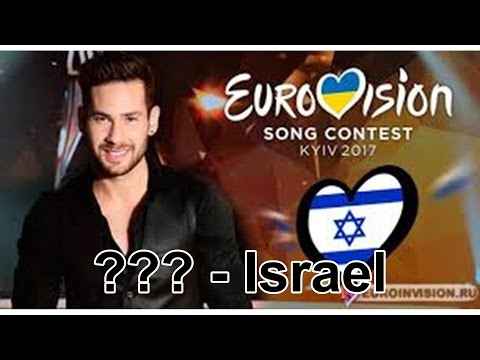 Eurovision 2017 - My Top 30 (From America) UPDATED 09/03/2017