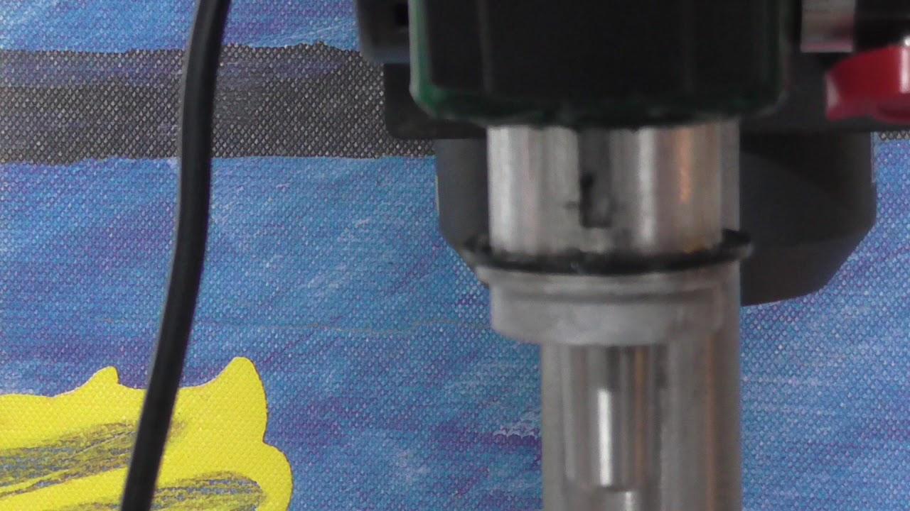 Parkside Ptbm 500 D4 Tischbohrmaschine Mit Viel Zu Viel
