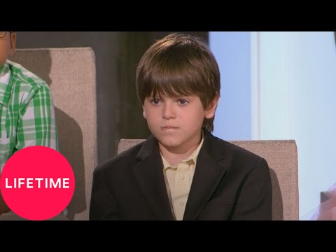 Child Genius: Battle of the Brightest - Parenting Style Trailer | Premieres January 7 | Lifetime