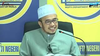 23 02 2018 Pengajian Tafsir Surah Al Fatihah SS DATO 39 ARIF PERKASA DR MAZA