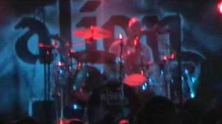 Alien Live @ Kungsbacka - Jamie Remember