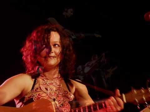 Meena @ De Korenbloem, Zingem (2010)