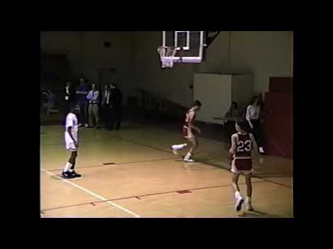 Alleluia Community School at Augusta Christian in High School Boys Basketball - February 21, 1992