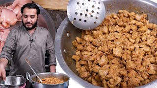 Oil Free Chicken for Diet and Kids (Make and Freeze)