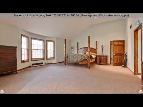 Priced at $269,000 - 9217 Nicholas Lane, SPRING GROVE, IL 60081