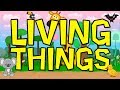 Download Living Things | Science Song for Kids | Elementary Life Science | Jack Hartmann in Mp3, Mp4 and 3GP