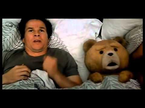 Ted(film 2012) - extrait - scène de l