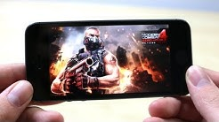Apple iPhone 5s: Gaming & Spiele | SwagTab
