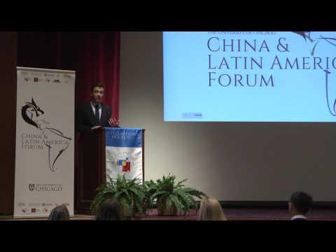 China and Latin America Forum