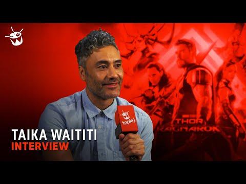 Taika Waititi buried some Aussie references in Thor: Ragnarok