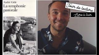 JOUR DE LECTURE - La symphonie pastorale d'André Gide