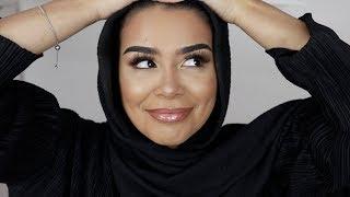 TRYING FENTY BEAUTY BY RIHANNA | WE NEED TO TALK! HABIBA DA SILVA