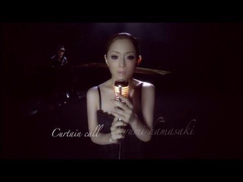 浜崎あゆみ / Curtain call