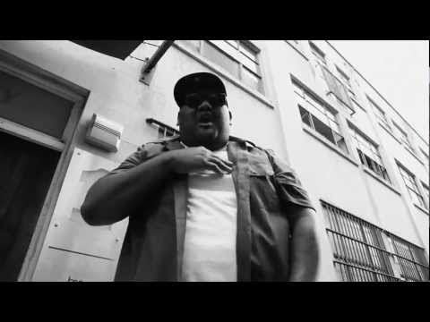 TYSON TYLER - GO HARD REMIX featuring J WILLIAMS, K.ONE & YOUNG SID OFFICIAL VIDEO