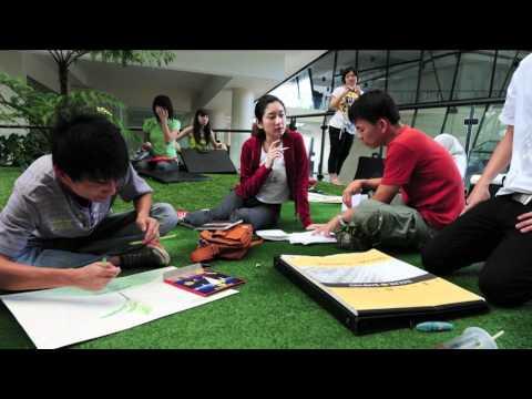 LASALLE College of the Arts - City Campus