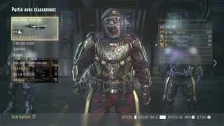 Call of Duty®: Advanced Warfare / ligue avec ma SPEAKEASY / Ps / HP / 1m41 / RAGE QUIT /