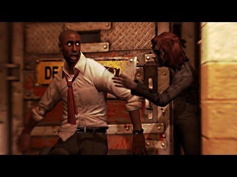 Left 4 Dead 2 Expert Death's Door (No Restart) Dead Air |