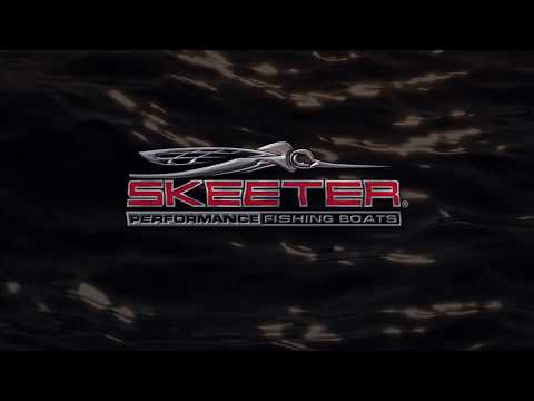 2018 Skeeter WX2060 Walk Around