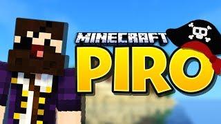 Zombart der Pirat!   01   Minecraft PIRO