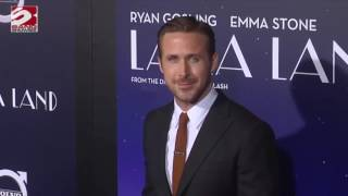 La La Land win big at BAFTA'S