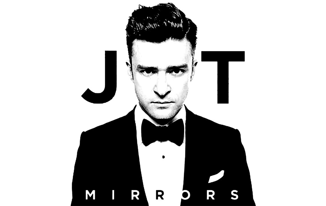 Justin Timberlake - Mirrors (OFFICAL SONG HQ) - YouTube