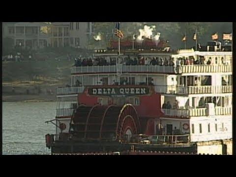 Former Cincinnati riverboat Delta Queen to offer overnight cruises again