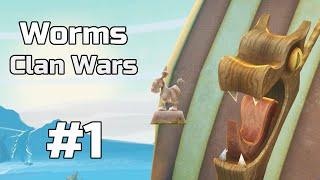 Wormageddon - Worms Clan Wars