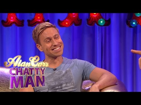 Russell Howard - Full Interview on Alan Carr: Chatty Man with Foxy Games