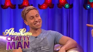 Russell Howard - Full Interview on Alan Carr: Chatty Man