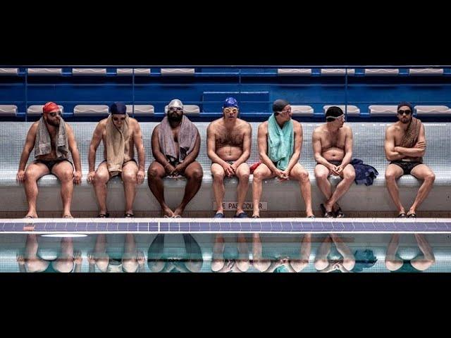 Utop se, nebo plav - Spot - V kinech od 27. 12. 2018
