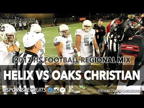 HELIX VS OAKS CHRISTIAN: CIF State Regional Mixtape - Scotties Advance to State Title Game