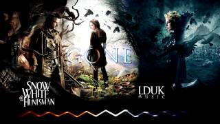 Snow White and the Huntsman - Gone (LDUK Remix)
