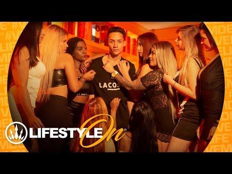 MC Gê - Flecha do Amor (Videoclipe) Lifestyle ON