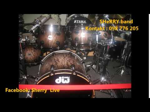 I'm so excited -  Kristina Kolacko & SHeRRY band