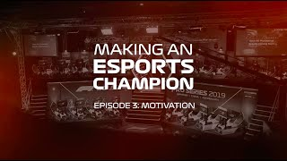 F1 Esports: The Making Of A Champion Episode 3 | New Balance