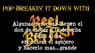 Reel Big Fish - Drunk Again Sub Español