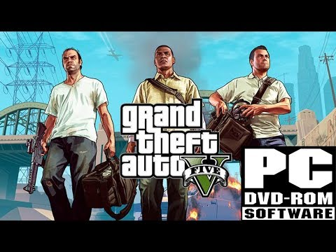How to download and install GTA V Reloaded...