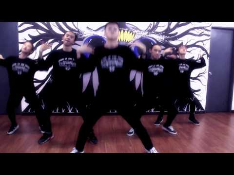 DROP THAT NAENAE | SILLY MISTAKE DANCE CREW