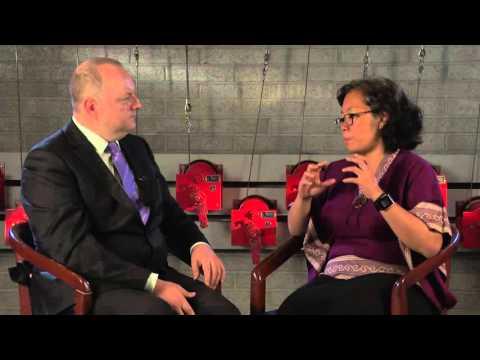 Interview by Adam Hughes Henry with Sri Wahyuningroem (6/12/2014) Indonesian Massacres