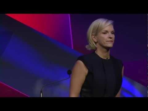Elisabeth Murdoch Attacks News Corp Values And Backs BBC Licence Fee