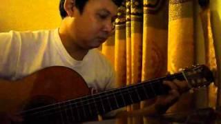 Mỗi người một một giấc mơ - Lê Hùng Phong - Guitar Solo
