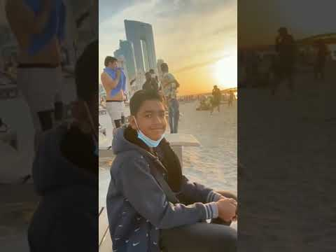 My Dubai Tour / Drone Show / Dubai Marina
