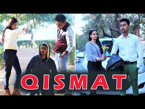 Qismat || गरीब की औकात || Waqt Sabka Badalta Hai || Time Changes