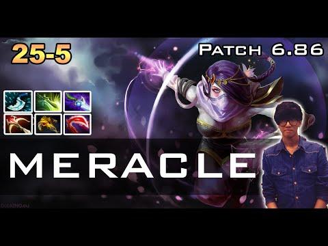 Dota 2 patch 6 86 pudge item